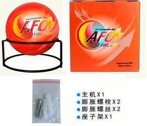 AFO details