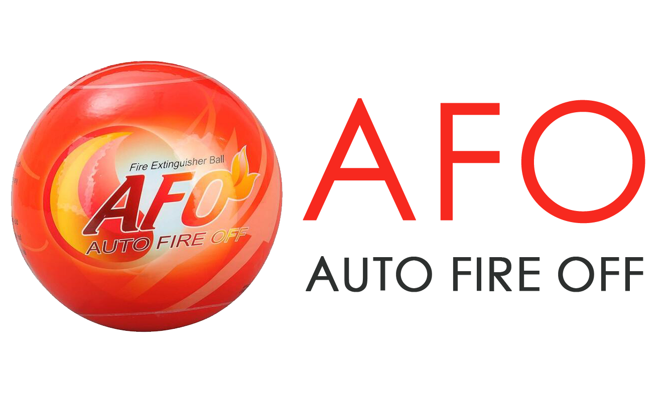 AFO: A manufacturer of fire extinguisher ball